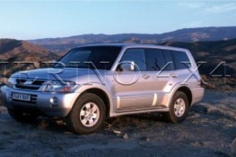3ª GENERACION V68S - 3.2DID 2000 / 2006