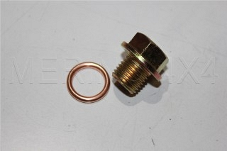 TORNILLO CARTER 14mm